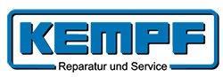 Kempf Ersatzteile-Logo