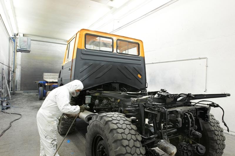 Lackierarbeiten_KEMPF-Reparatur