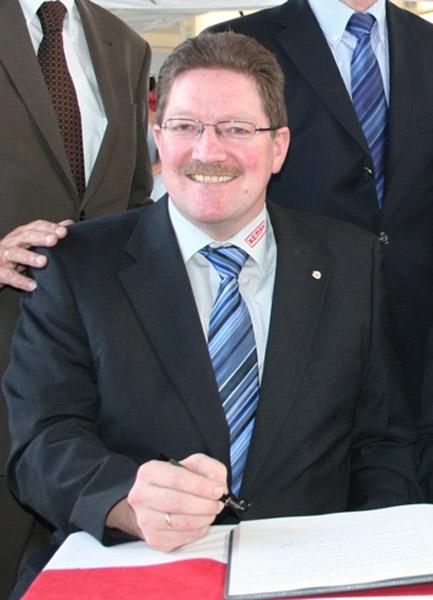 Norbert Kempf